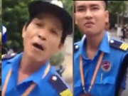 Tin tức trong ngày - Bộ trưởng Tiến vào cuộc vụ bảo vệ BV chặn xe cứu thương