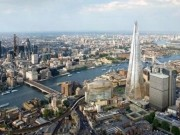 Tài chính - Bất động sản - 5 ngân hàng cam kết giúp London giữ vị thế trung tâm tài chính TG