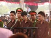Nguyễn Hải Dương bật khóc sau 1 năm thảm sát Bình Phước