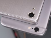 So sánh camera Xperia X Performance với iPhone 6s