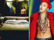 Căn nhà toàn đồ vật lạ và đắt tiền của G-Dragon