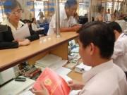 """Tài chính - Bất động sản - Hà Nội chính thức cấp """"sổ đỏ"""" qua mạng từ 1/8"""
