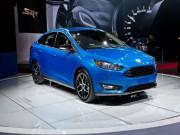 Tư vấn - Top 10 ôtô phân khối 1.5L trở xuống ăn xăng ít nhất