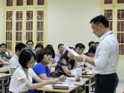Giáo dục - du học - Chấm thi mở, tôn trọng quan điểm của thí sinh