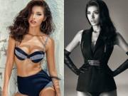 """Thời trang - Hành trình 6 năm """"lột xác"""" của siêu mẫu Minh Tú"""