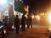 An ninh Xã hội - Gần 30 người chém gục 4 thanh niên giữa Sài Gòn