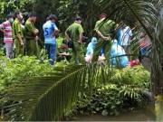 Tin tức trong ngày - Vợ phát hiện chồng chết lõa thể sau vườn