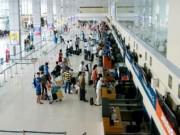 Tin tức trong ngày - Xử phạt hành khách đi máy bay bằng giấy tờ giả mạo