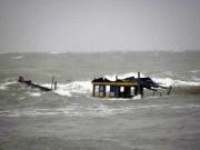 Tin tức trong ngày - Bị tàu hàng nước ngoài đâm chìm, 7 ngư dân mất tích
