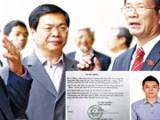 Tin tức trong ngày - Yêu cầu báo cáo việc bổ nhiệm con nguyên Bộ trưởng ở Sabeco
