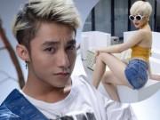 """Ca nhạc - MTV - Ngắm cô gái mà fan """"bắt"""" Sơn Tùng chia tay"""