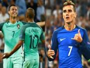 Bóng đá - Tiêu điểm bán kết Euro: Nơi lịch sử sang trang