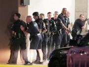 Thế giới - Vì sao cảnh sát Mỹ bắn chết nhiều người nhất thế giới?