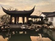 Thế giới - Chiêm ngưỡng ngôi nhà đắt giá nhất Trung Quốc