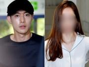 Nhân chứng xác nhận Kim Hyun Joong đánh bạn gái mang bầu