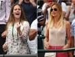 Trận chiến sắc đẹp: Vợ Murray đấu bồ Berdych