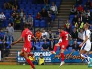 Bóng đá - Tranmere – Liverpool: Khác biệt từ ghế dự bị