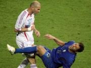 Bóng đá - Sau 10 năm, Materazzi tiết lộ lời xúc phạm Zidane
