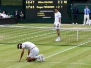 """Thể thao - Federer tuổi 34: """"Tốc hành"""" nhưng ga cuối xa xăm"""