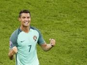 """Bóng đá - Ronaldo: Xứng danh """"ông hoàng"""" những trận chung kết"""