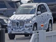 Tư vấn - Mercedes-Benz GLE 2019 lần đầu lộ diện ảnh thử nghiệm