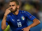 Bóng đá - Tin HOT tối 9/7: Sao Juventus quyết khước từ Man City