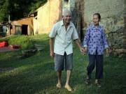 Phi thường - kỳ quặc - Cặp vợ chồng TQ hơn trăm tuổi yêu nhau 96 năm không chán