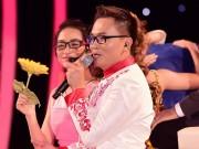"""Ca nhạc - MTV - Hoà Minzy bị loại khỏi chung kết """"Gương mặt thân quen"""""""