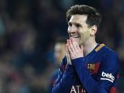 Bóng đá - Barca kêu gọi ủng hộ Messi, bị fan dè bỉu