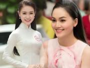 Thời trang - Dàn thiếu nữ xinh đẹp quy tụ ở sơ khảo Hoa hậu VN