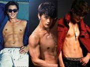 Phim - 11 trai đẹp sexy đổ bộ màn ảnh Hàn hè 2016