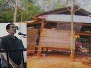An ninh Xã hội - Yêu cầu báo cáo 6 điểm mờ trong vụ án mạng ở Bình Phước