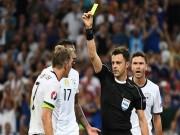 """Bóng đá - Gặp Pháp, Ronaldo và BĐN bị ám ảnh bởi """"tiếng còi ma"""""""