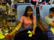 Sức khỏe đời sống - Người hiến máu đã cứu sống hàng ngàn người bệnh