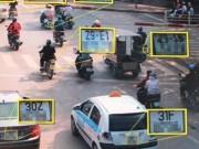 Tin tức trong ngày - Xác minh, phạt xe vi phạm giao thông qua video từ 1/8