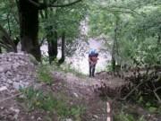 Thế giới - Nga: Em bé rơi xuống hẻm núi sâu 170m vẫn sống