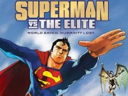 Trailer phim: Superman Vs. The Elite