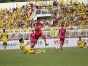 Bóng đá - Sôi động V-League 10/7: Trả giá phút cuối