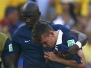 Bóng đá - Pháp lại cần một chiến thắng để hàn gắn