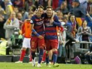Bóng đá - Tin HOT tối 10/7: Không Messi, bóng đá chẳng còn ý nghĩa