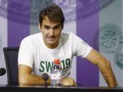 Thể thao - Tin thể thao HOT 10/7: Federer bội thu dù bị loại ở BK Wimbledon