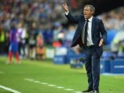"""Bóng đá - Bình luận BĐN-Pháp: """"Phù thủy"""" Santos ra đòn quyết định"""