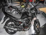 Thế giới xe - Honda CB Unicorn 2016 tái xuất, giá 23 triệu đồng