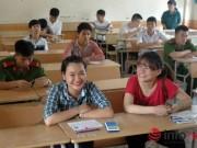 Giáo dục - du học - Ngày 20/7 phải có điểm thi THPT Quốc gia