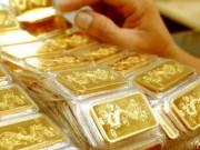 Tài chính - Bất động sản - Tuần này, giá vàng có tiếp tục bị thổi?