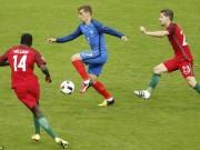 Bóng đá - Euro 2016: Chưa đá chung kết, Pháp đã chuẩn bị rước cúp