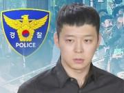 Ca nhạc - MTV - Park Yoochun vô tội trong cả 4 vụ kiện cưỡng dâm