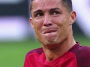 """Bóng đá - Ronaldo – """"Kẻ may mắn"""" của những trận chung kết"""