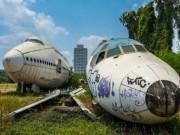 """Thế giới - Bí ẩn nơi hàng loạt máy bay """"chết"""" ở Thái Lan"""