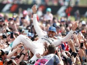 Thể thao - F1 - British GP: Không có gì gây sốc